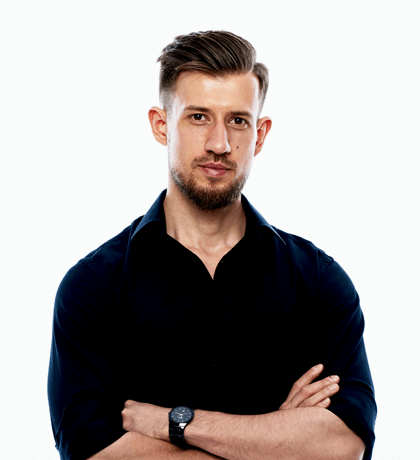 017 - Marek Kich