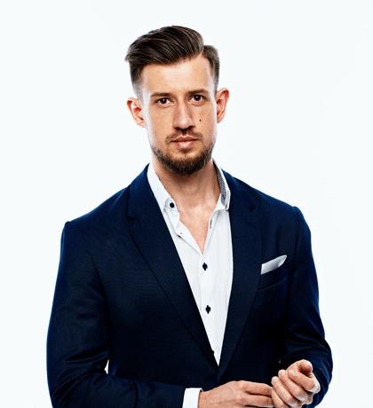 021 - Marek Kich