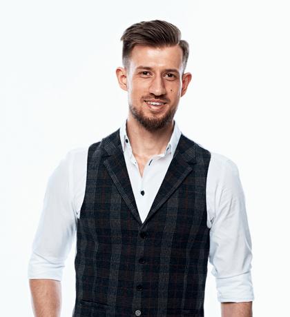 030 - Marek Kich