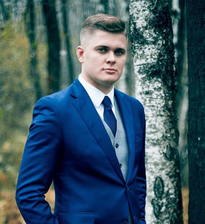 035 - Paweł Szymoniak